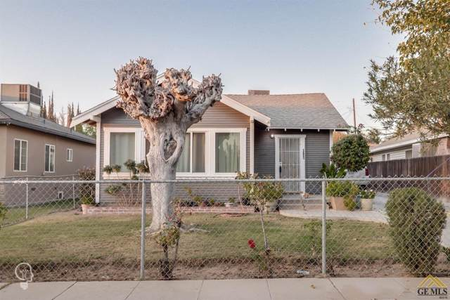 2738 Lake Street, Bakersfield, CA 93306 (#202000103) :: HomeStead Real Estate