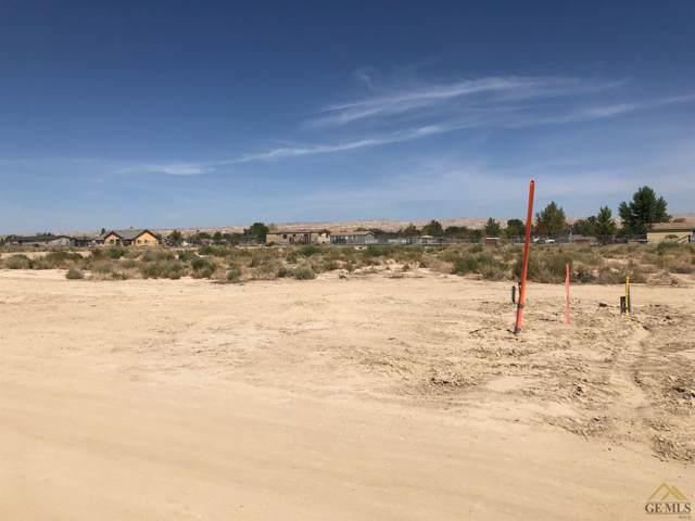 28136 Mustang Avenue, Taft, CA 93268 (#202000123) :: HomeStead Real Estate