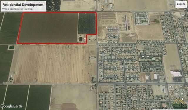 12801 Garzoli Avenue, Mc Farland, CA 93250 (#202000290) :: HomeStead Real Estate
