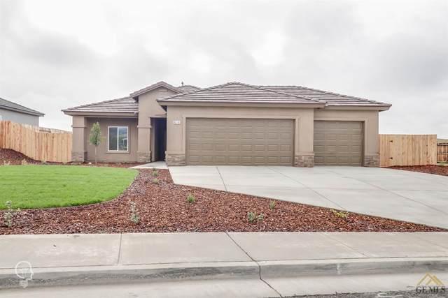3710 Balvicar Drive, Bakersfield, CA 93306 (#202000484) :: HomeStead Real Estate