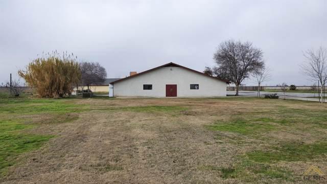 13059 Garzoli Avenue, Mc Farland, CA 93250 (#202000638) :: HomeStead Real Estate