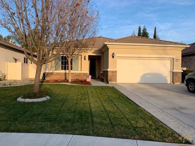 6317 Palmbrook Court, Bakersfield, CA 93306 (#202000652) :: HomeStead Real Estate