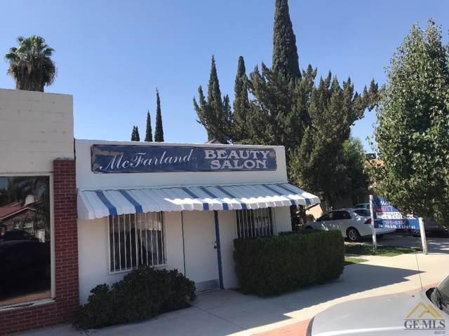 225 Kern Avenue, Mc Farland, CA 93250 (#202000866) :: HomeStead Real Estate