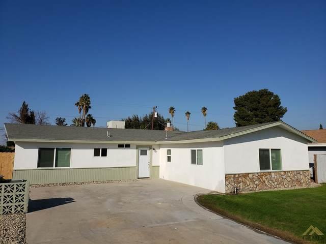 3806 Hoffman Avenue, Bakersfield, CA 93309 (#202000898) :: HomeStead Real Estate