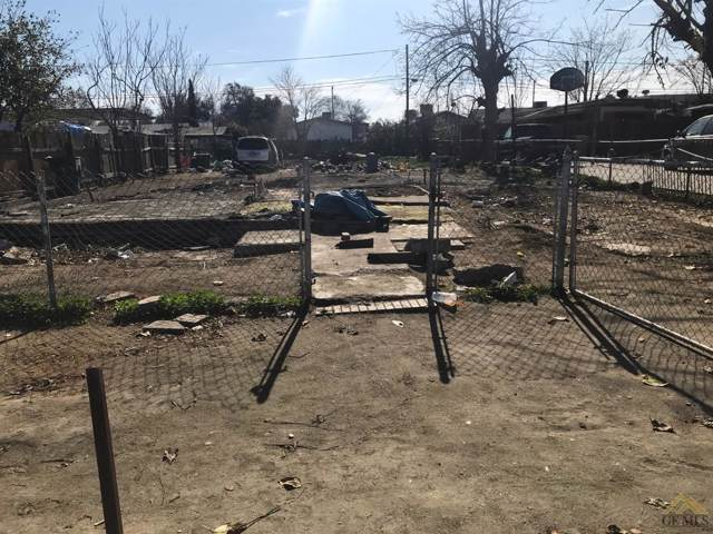 1511 Padre Street, Bakersfield, CA 93307 (#202000905) :: HomeStead Real Estate