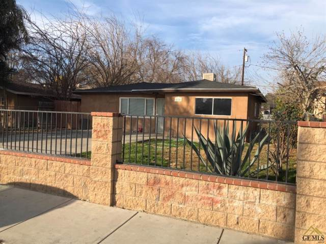 820 Cannon Avenue, Bakersfield, CA 93307 (#202001009) :: HomeStead Real Estate