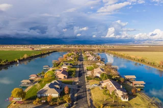 3501 Blue Loop Lane, Arvin, CA 93203 (#202001053) :: HomeStead Real Estate