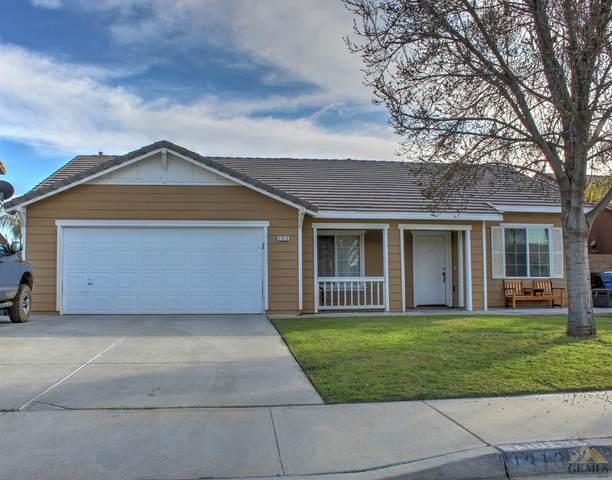 1313 La Lila, Arvin, CA 93203 (#202001178) :: HomeStead Real Estate
