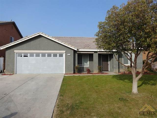 1412 Verde Court, Arvin, CA 93203 (#202001366) :: HomeStead Real Estate