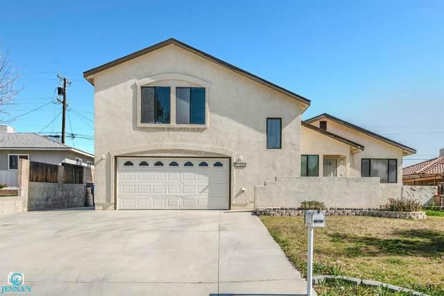 2105 Greenwood Drive, Bakersfield, CA 93306 (#202001561) :: HomeStead Real Estate