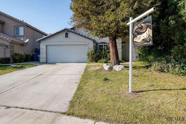 9610 Bard Court, Bakersfield, CA 93311 (#202001567) :: HomeStead Real Estate
