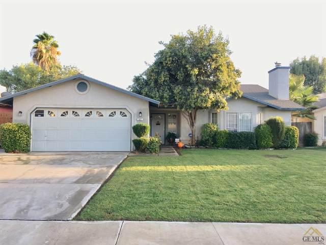 927 Hazelnut Street, Wasco, CA 93280 (#202001584) :: HomeStead Real Estate
