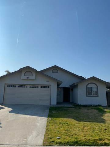 1315 Staples Drive, Arvin, CA 93203 (#202001635) :: HomeStead Real Estate