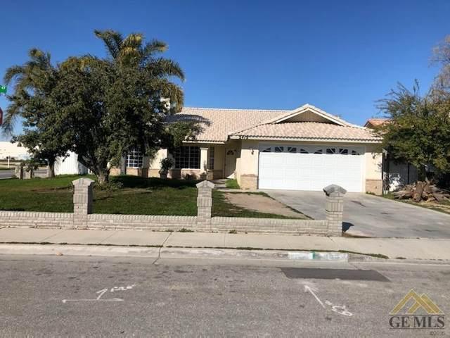 2412 Summer Hill Court, Wasco, CA 93280 (#202001646) :: HomeStead Real Estate