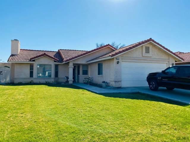 2405 Oak Creek Court, Wasco, CA 93280 (#202001683) :: HomeStead Real Estate