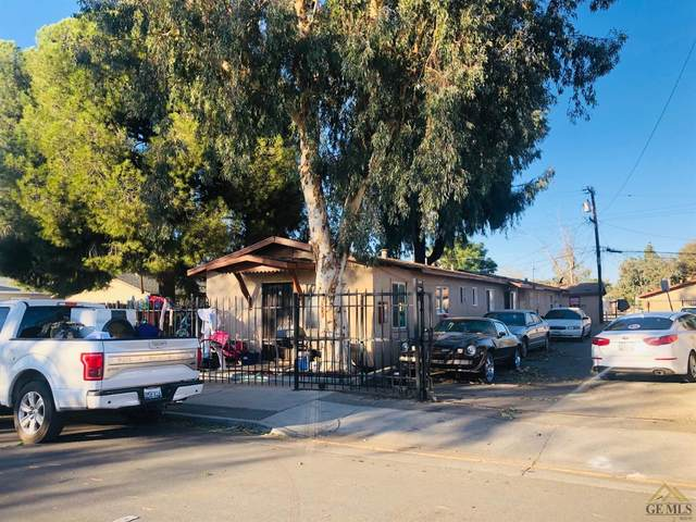 3619 M Street, Bakersfield, CA 93301 (#202001729) :: HomeStead Real Estate