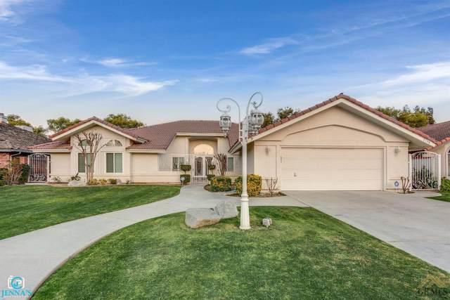2108 Gambel Oak Way, Bakersfield, CA 93311 (#202001766) :: HomeStead Real Estate
