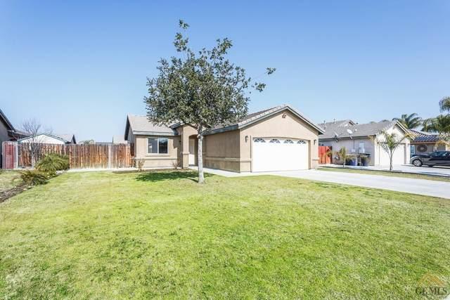 750 Hayden Avenue, Mc Farland, CA 93250 (#202001772) :: HomeStead Real Estate