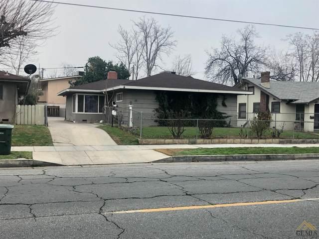 2521 Chester Lane, Bakersfield, CA 93304 (#202001782) :: HomeStead Real Estate