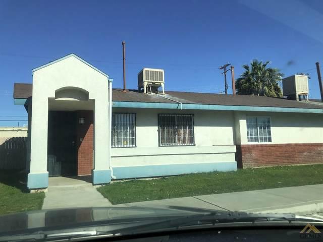 1618 11th Street, Bakersfield, CA 93307 (#202001842) :: HomeStead Real Estate