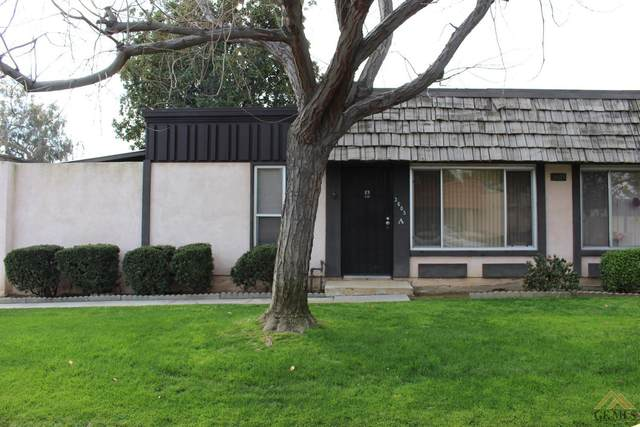 3605 Sampson Court A, Bakersfield, CA 93309 (#202001856) :: HomeStead Real Estate