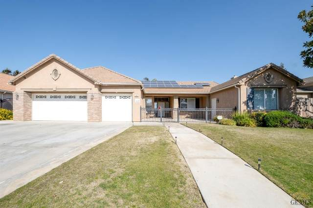 910 Amber Park Avenue, Bakersfield, CA 93311 (#202001862) :: HomeStead Real Estate