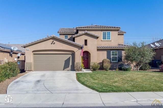 9600 Poseidon Street, Bakersfield, CA 93306 (#202001863) :: HomeStead Real Estate