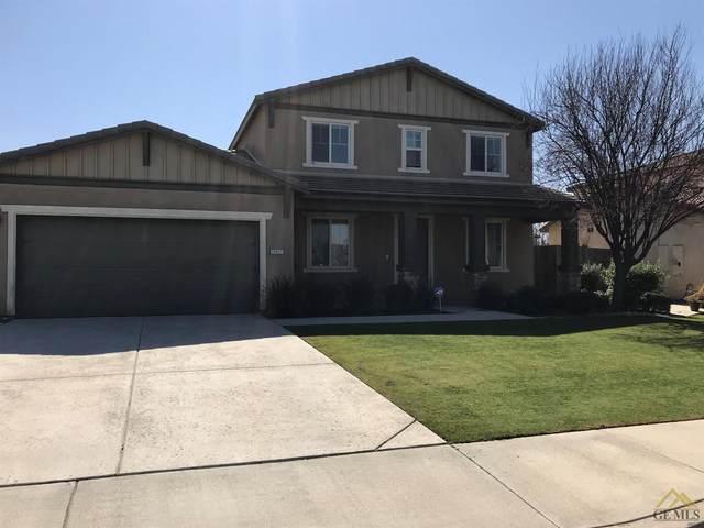 10511 Coronado Pointe Drive, Bakersfield, CA 93311 (#202001868) :: HomeStead Real Estate