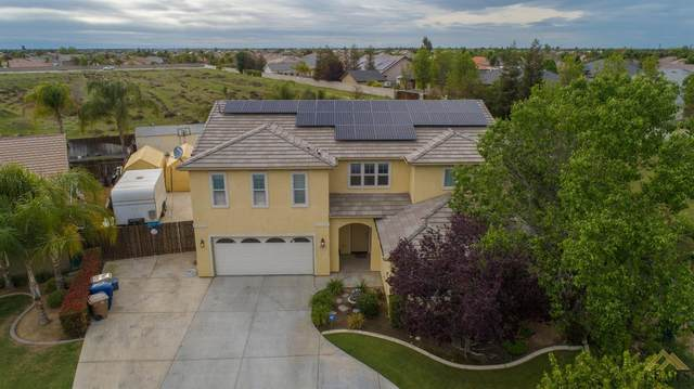5315 Challenger Avenue, Bakersfield, CA 93312 (#202001870) :: HomeStead Real Estate