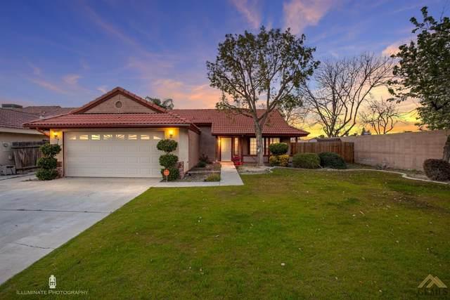 9300 Bamborough Court, Bakersfield, CA 93311 (#202001873) :: HomeStead Real Estate