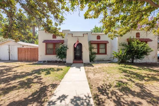 1129 Barlow Street, Bakersfield, CA 93306 (#202001893) :: HomeStead Real Estate