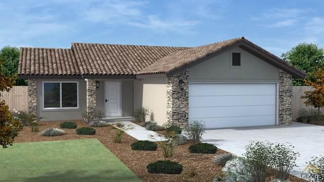 1194 Varsity Avenue, Arvin, CA 93203 (#202001906) :: HomeStead Real Estate
