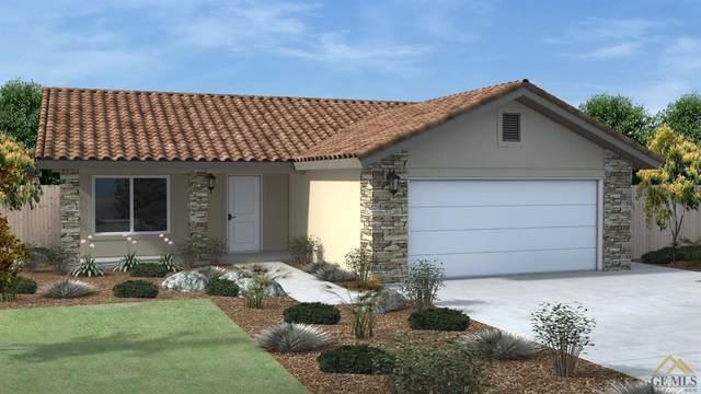 1360 Varsity Avenue, Arvin, CA 93203 (#202001907) :: HomeStead Real Estate