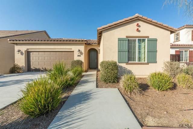 9804 Sentinel Peak Place, Bakersfield, CA 93311 (#202001916) :: HomeStead Real Estate
