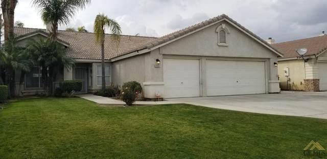 5703 Greenhorn Mountain Court, Bakersfield, CA 93313 (#202001919) :: HomeStead Real Estate