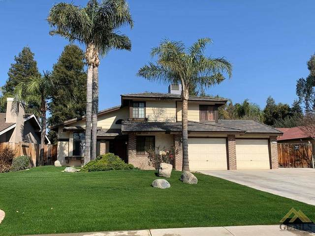 6904 Yuma Way, Bakersfield, CA 93308 (#202001921) :: HomeStead Real Estate