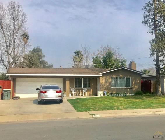 3802 Sechrest Avenue, Bakersfield, CA 93309 (#202001935) :: HomeStead Real Estate