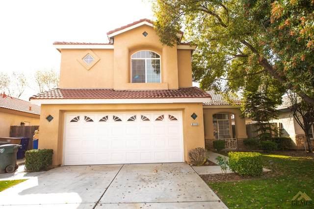8119 Crab Apple Court, Bakersfield, CA 93311 (#202001938) :: HomeStead Real Estate
