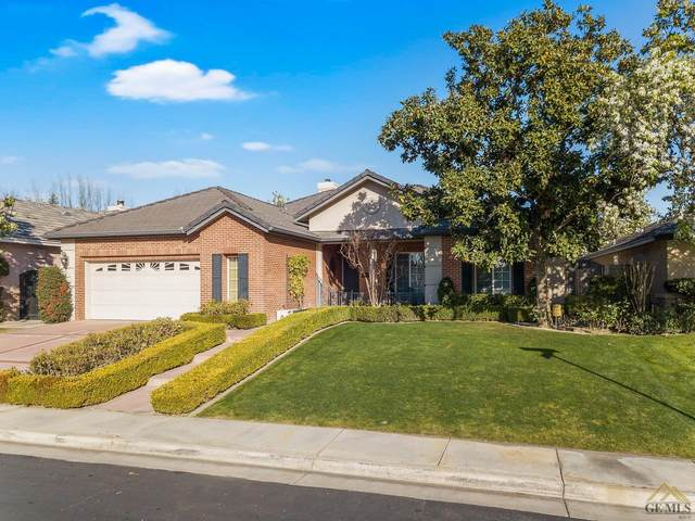 1704 Wedgemont Place, Bakersfield, CA 93311 (#202001939) :: HomeStead Real Estate