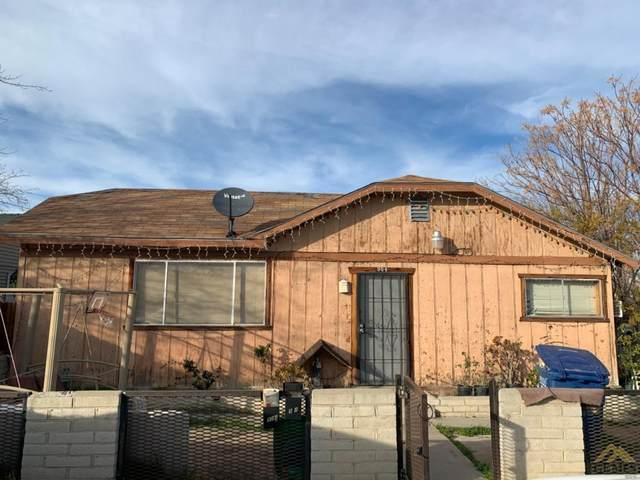 904 Pico Street, Taft, CA 93268 (#202001969) :: HomeStead Real Estate