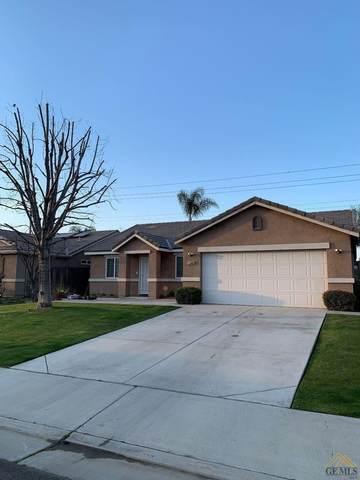 12400 Maclure Drive, Bakersfield, CA 93311 (#202001976) :: HomeStead Real Estate