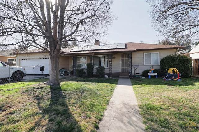 801 Cherokee Drive, Bakersfield, CA 93309 (#202002161) :: HomeStead Real Estate