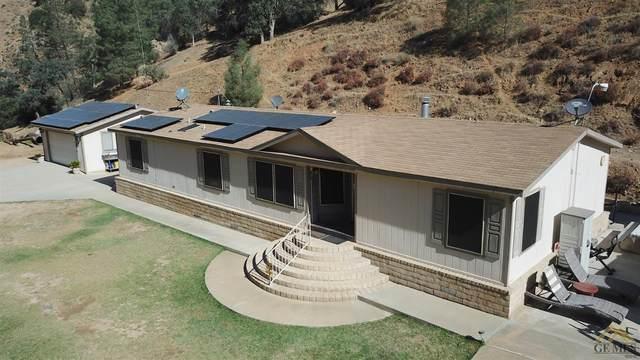 20257 Caliente Creek Road, Caliente, CA 93518 (#202002283) :: HomeStead Real Estate