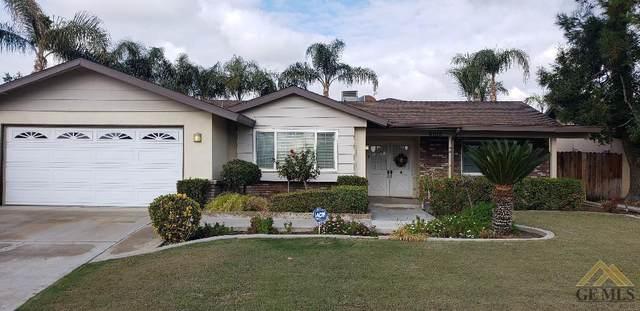 6016 Cardiff Avenue, Bakersfield, CA 93309 (#202002446) :: HomeStead Real Estate