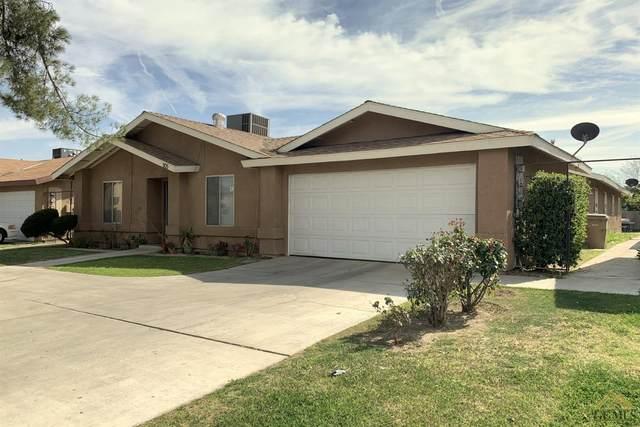905 Pacheco Road, Bakersfield, CA 93307 (#202002551) :: HomeStead Real Estate