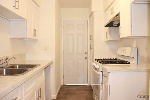 510 S Real Road #30, Bakersfield, CA 93309 (#202002655) :: HomeStead Real Estate