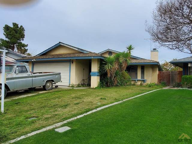 5204 Claire Street, Bakersfield, CA 93307 (#202002665) :: HomeStead Real Estate