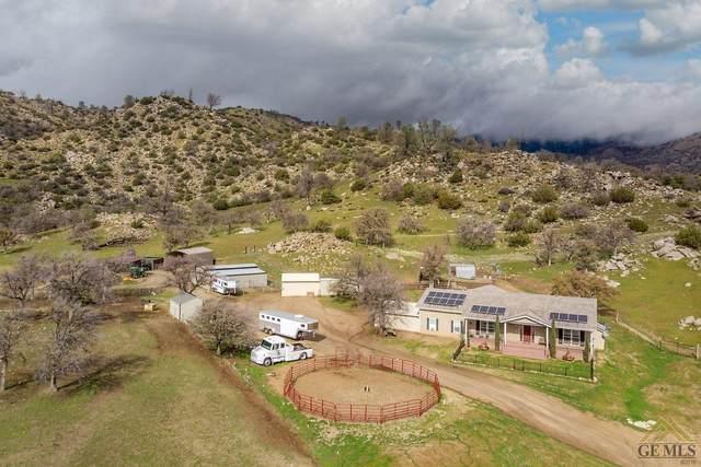 11900 Jay Drive, Caliente, CA 93518 (#202002744) :: HomeStead Real Estate