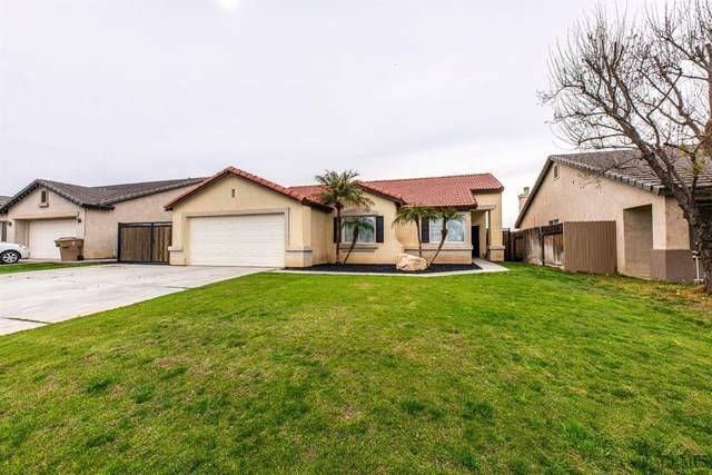 4803 Bluestone Drive, Bakersfield, CA 93311 (#202002827) :: HomeStead Real Estate