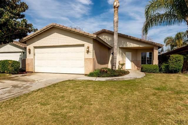 5912 Sarona Street, Bakersfield, CA 93308 (#202002866) :: HomeStead Real Estate